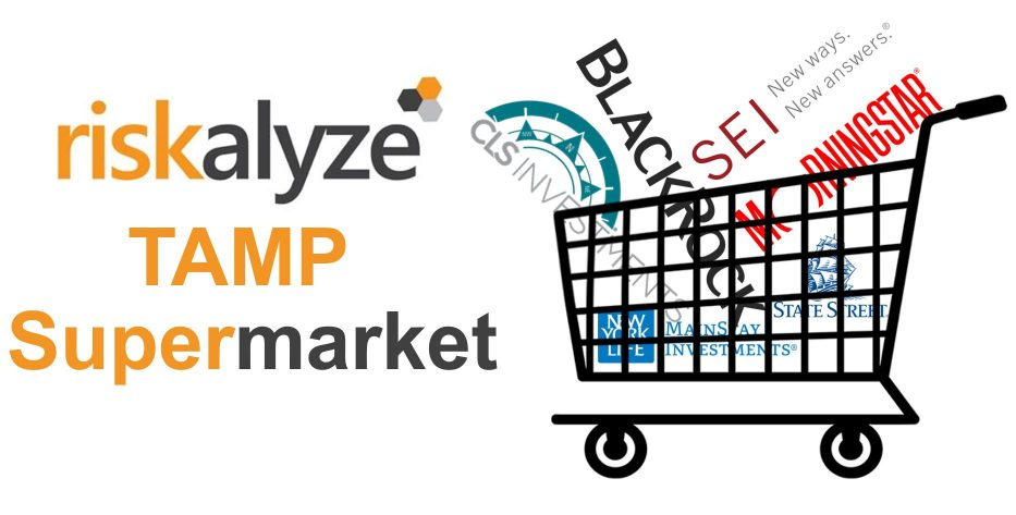 Riskalyze Expands Beyond Profiling to Become a TAMP Supermarket