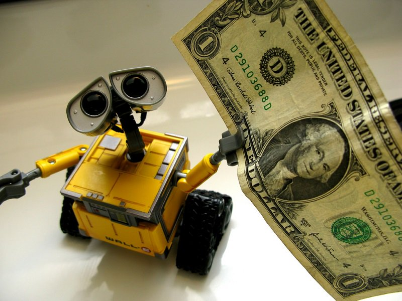 What If RoboAdvisors Gave Away Financial Planning?