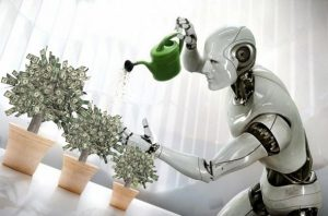 roboadvisors financial planning