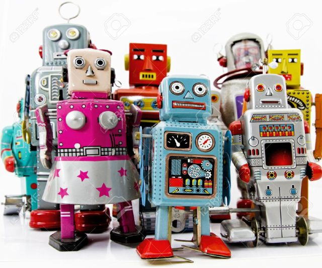 Roboadvisor market