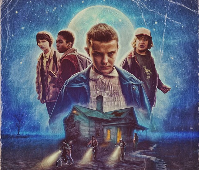 Stranger Things 2 - Stranger Things Are Happening to Financial Planning Software