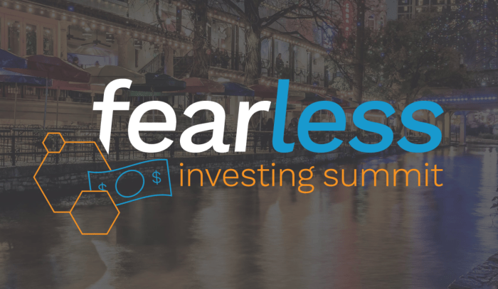 Riskalyze fearless investing summit