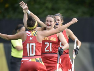 Maryland field hockey