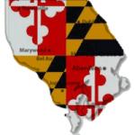 Harford County - Maryland Flag