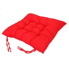 Sofa Pads Uk Karlstad Corner Dimensions 8x Soft Seat Pillow Cushions Chair Pad Outdoor Room Office Image Is Loading
