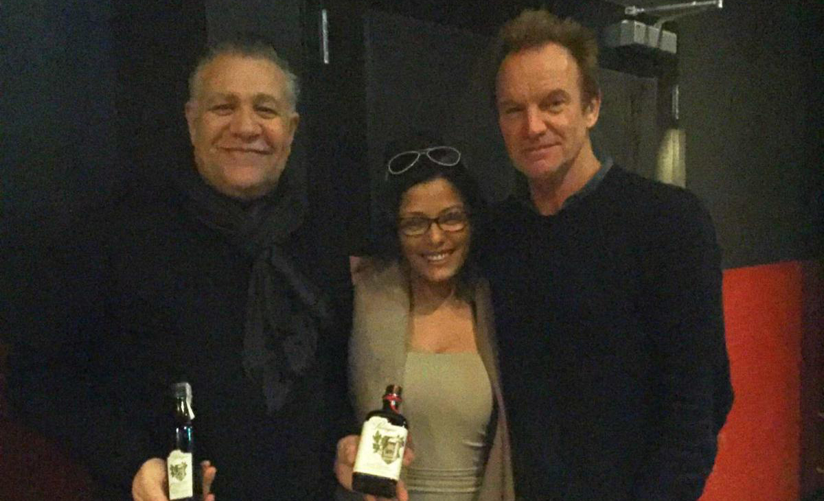 Sting partners with Grimsby entrepreneur  newsnow