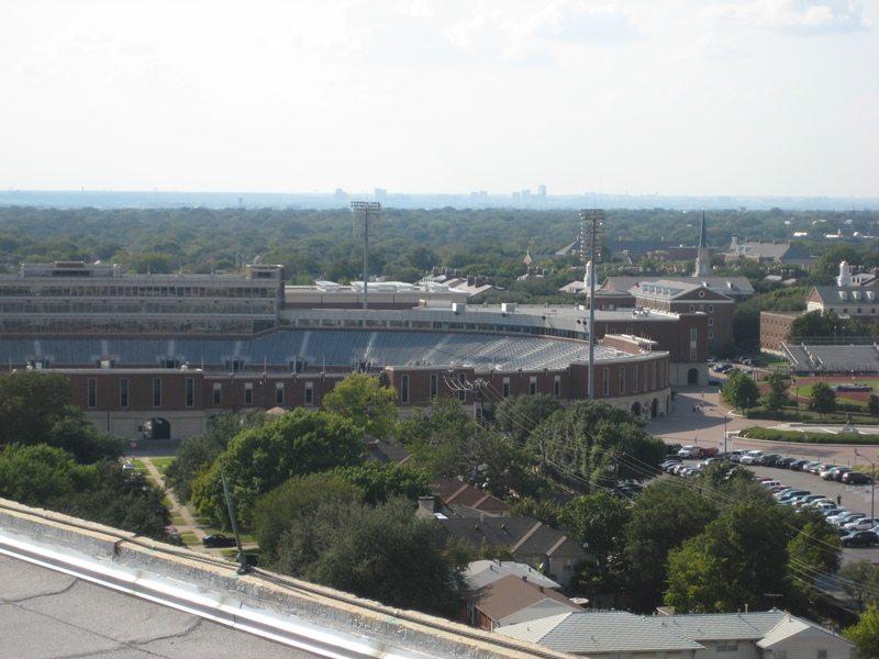 Dallas Stadium