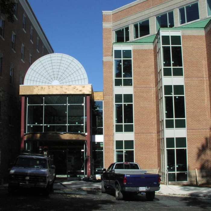 Lee Building