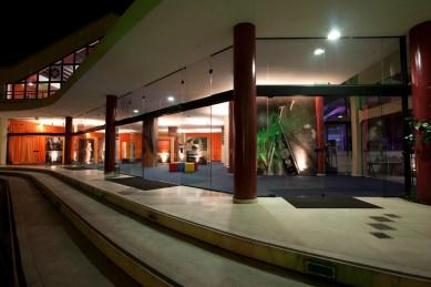 7o Festival de Cinema de Ouro Preto - 2012 - Centro de Convenções