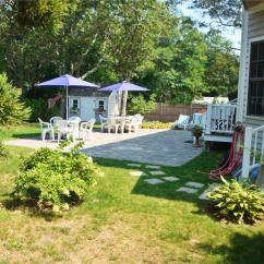 Cape Cod Beach Chair Harwich Blossom High Vacation Rental Home In Ma 02646 Short