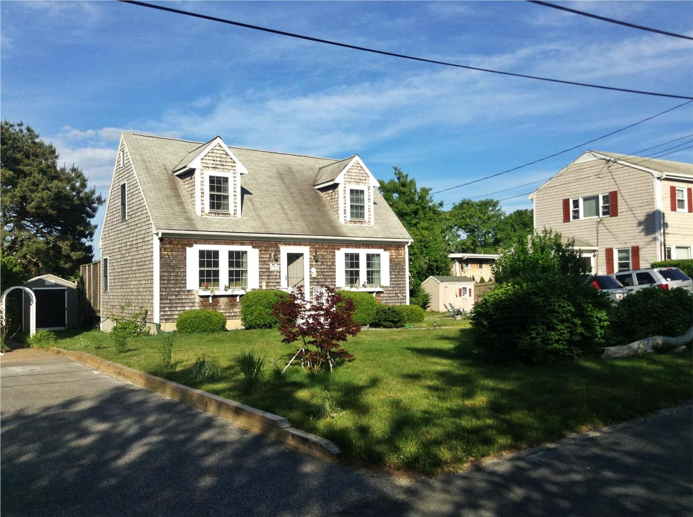 Sandwich Vacation Rental home in Cape Cod MA 02563 025