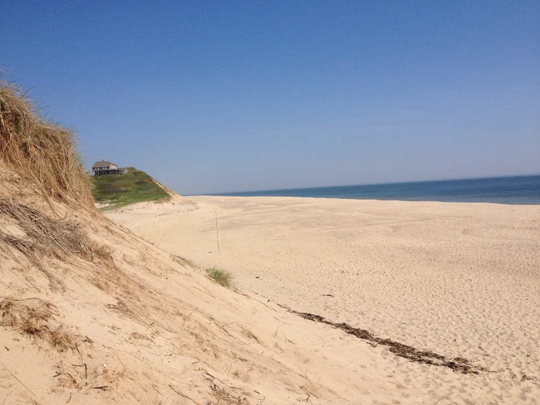Guide to Truro Beaches in Cape Cod MA  WeNeedaVacationcom
