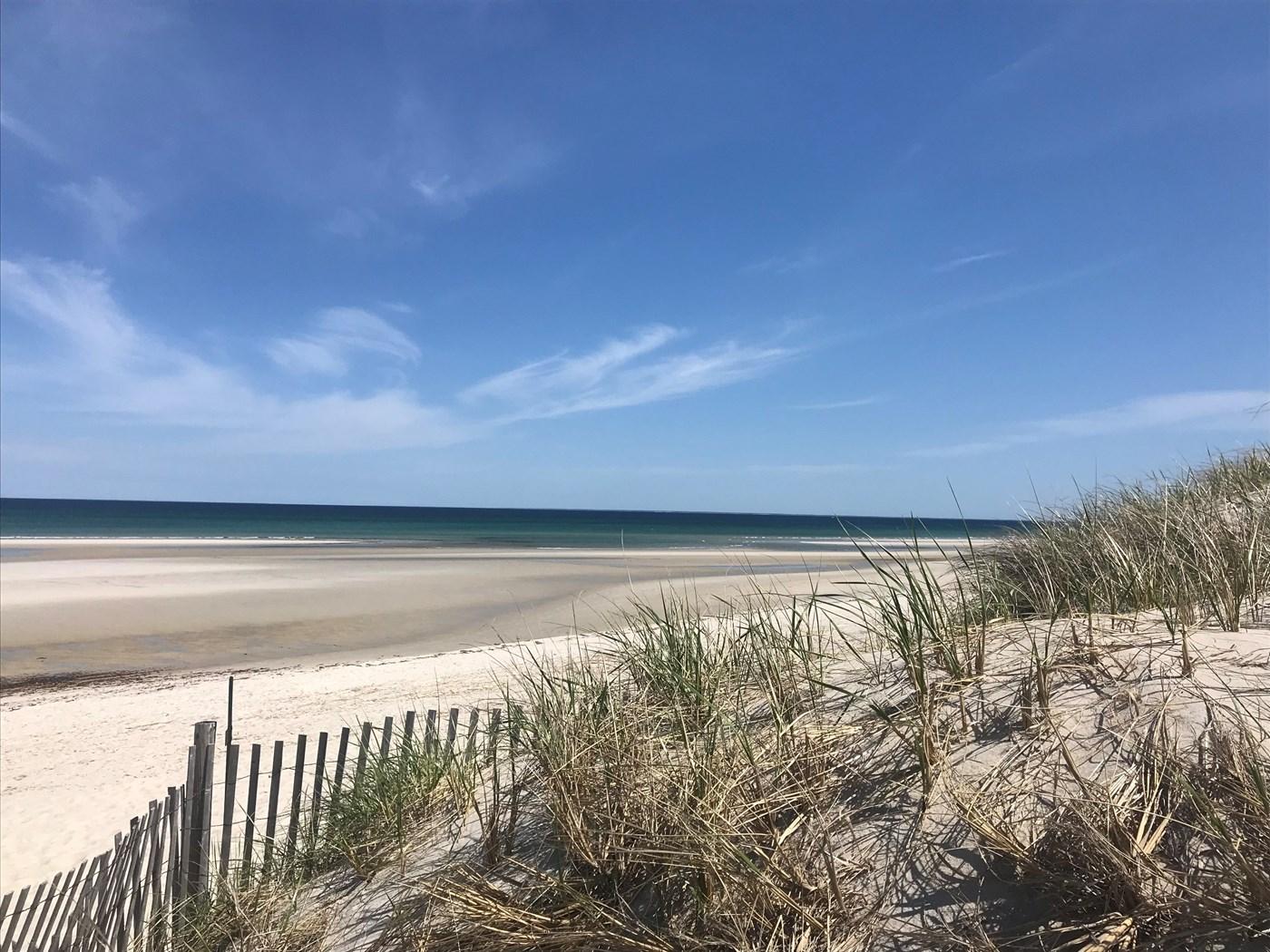 Mayflower Beach Dennis Cape Cod  WeNeedaVacationcom