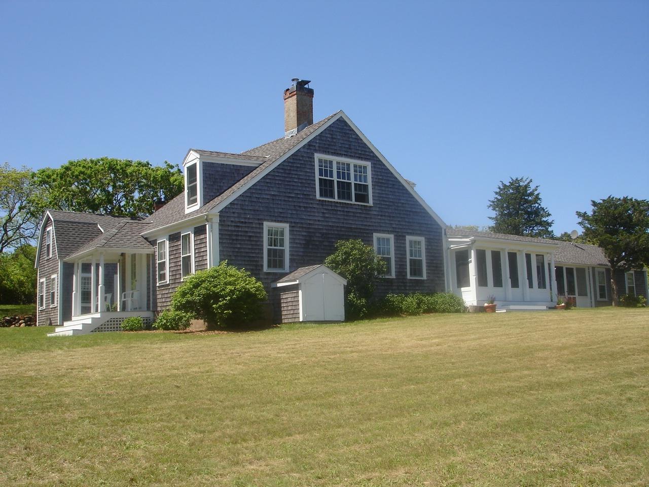Chappaquiddick Vacation Rental home in Marthas Vineyard