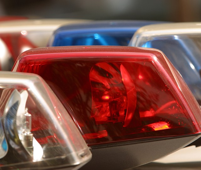 Names Released In Gregory County Fatal Crash