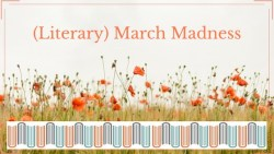 "(Literary) March Madness: ""Madwomen"" in classic literature"