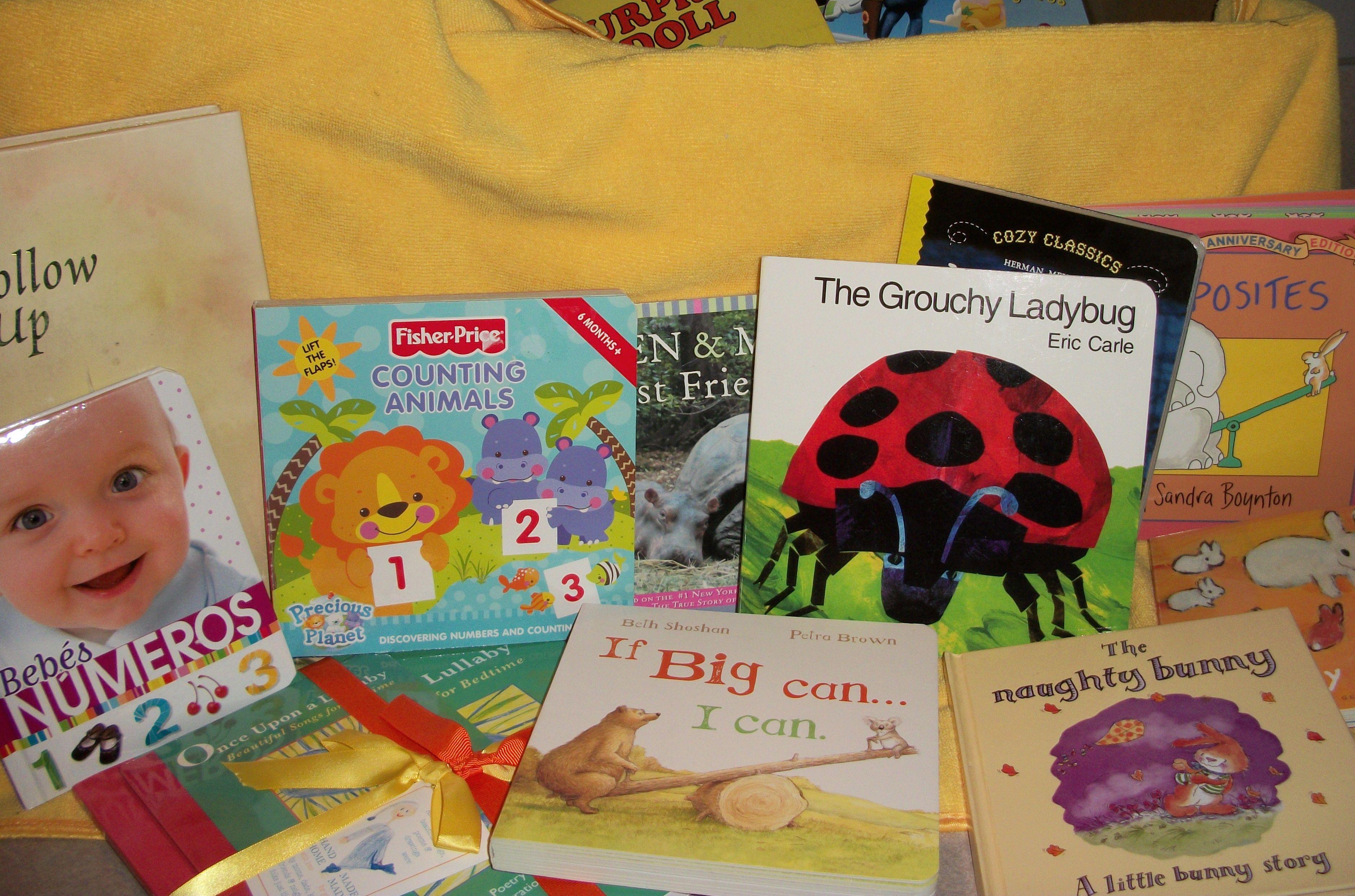 Literacy Partnership, Living Room, Santa Rosa
