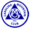 Carolina Mtn Club logo