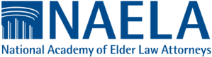 """The logo for """"National Academy of Elder Law Attorneys"""""""
