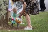 church easter egg hunt-54