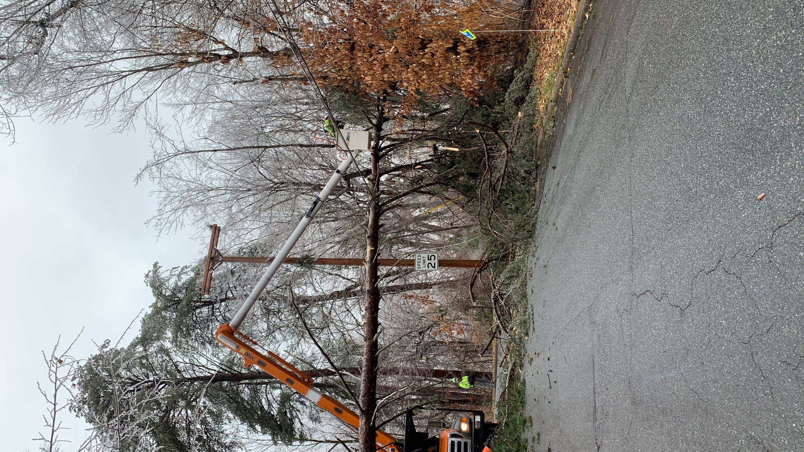 City Of High Point Power Outage : point, power, outage, Public, Power, Receives, Nation, Commendation