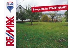 Baltersweiler: Großes Grundstück in der Nähe von St. Wendel - 58.000 € - mehr Infos