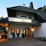 Restauranteröffnung im St. Wendeler Kurschlösschen
