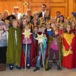 Tholey: Bürgermeister und Diakon belohnen Engagement für arme Kinder
