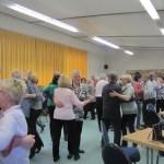 Vereinshaus Lindscheid: Tanz in das neue Jahr