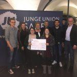 Junge Union Saar verleiht zum zweiten Mal den Jugendpreis