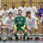 FK Pirmasens gewinnt erneut Theleyer Hallenturnier