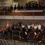Brasilianisches Orchester war zu Gast am Cusanusgymnasium