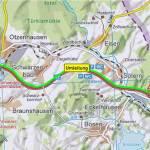 Türkismühle: Ausfahrt auf A62 wird vollgesperrt