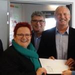 Nonnweiler: Bestehen des Mehrgenerationenhauses ist gesichert