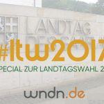 Serie zur Landtagswahl: Hermann Scharf von der CDU #LTW17