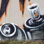 Spray your life: Firmlinge der Pfarreiengemeinschaft Am Schaumberg zeigen Graffiti-Art
