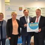 180.000 Euro für die Erweiterung der Freiwilligen Ganztagsschule in Marpingen