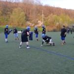 Ein Stück des amerikanischen Traums erobert Baltersweiler – South West Wolves bestreiten am Samstag ihr erstes Saisonspiel