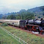Bostalsee: Sonderzüge zum Nationalparkfest