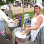 Mühlenfest mit Handwerkmarkt an Pfingstmontag