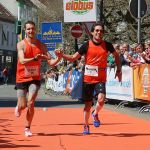Globus Marathon 2017 in St. Wendel: Bildergalerie