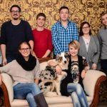 Jusos Sankt Wendel wählen neues Sprecherteam