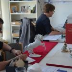 Verstaubte Schätze und vergessene Kunstwerke – Die Kunstsprechstunde gibt Aufschluss über Kunstwerke