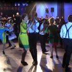 Lindy Hop Workshop in der Tanzschule Erbelding