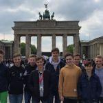 Wendalinum Volleyballer mit guter Platzierung aus Berlin zurück