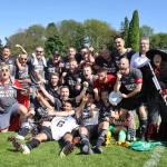 Herzschlagfinale in der Bezirksliga: Dirmingen-Berschweiler ist Meister