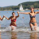 Bostalsee hat hervorragende Wasserqualität – Badesaison startet morgen