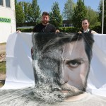 """Medieninformatik Studenten vertreten den Umwelt-Campus Birkenfeld mit eigener Ausstellung beim Fotofestival """"Horizonte Zingst"""""""