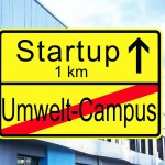 1. Start-Up Kongress am Umwelt-Campus Birkenfeld