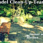 Eric Baumann gründet die Initiative Clean- Up- Team St. Wendel